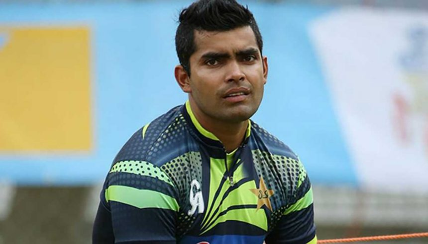 Umar Akmal's hearing is set for 27th April on anti-corruption charges