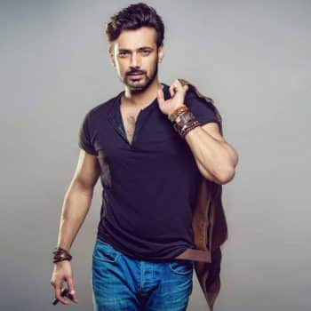 Zahid Ahmed: Opens up about his nose job