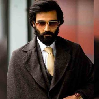 Hasnain Lehri became a top trend on twitter!