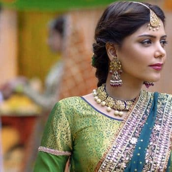 Hadiqa Kiani requested Government of Pakistan to help beauty industry