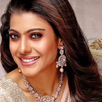 Kajol shared her laughing pictures on World Laughing Day!