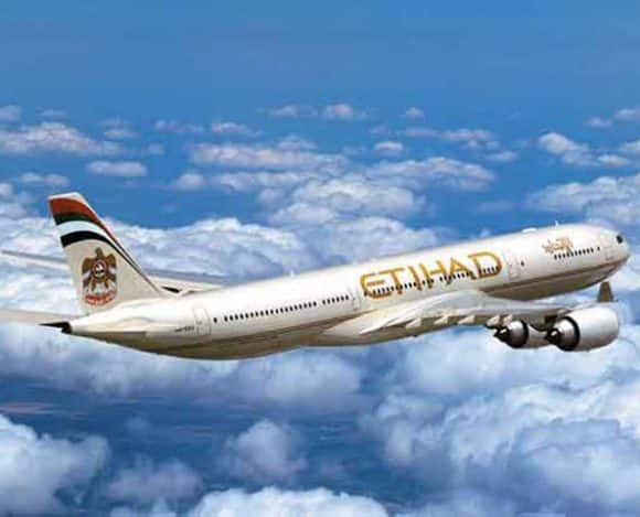 Etihad Airways Dismisses Staff Due To COVID-19