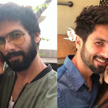 Shahid Kapoor's wife Mira Rajput shares picture of coolest birthday party ever