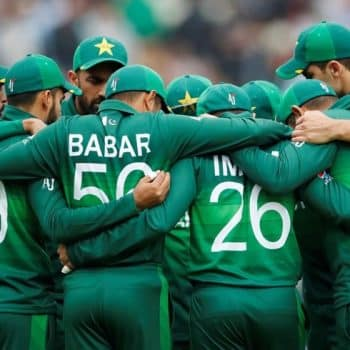 Pakistan secures 4th position in ICC T20 rankings