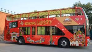 Double Decker Bus Service To Promote Tourism After Eid