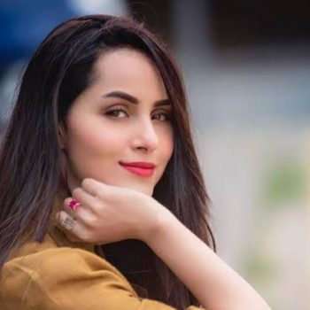 Nimra Khan talks about her Accident!