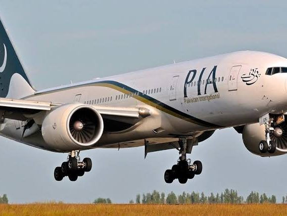 PIA plane crash news shook Pakistan! PK 8303 RIP