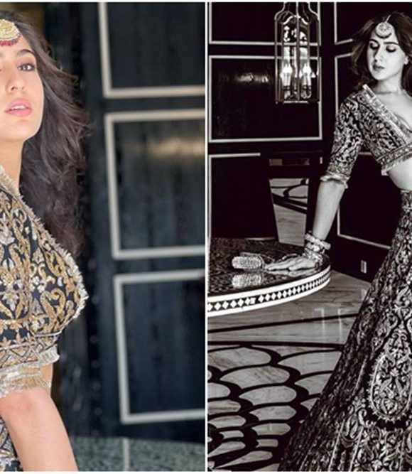 Sara Ali Khan Age, Height, Net Worth, and Family